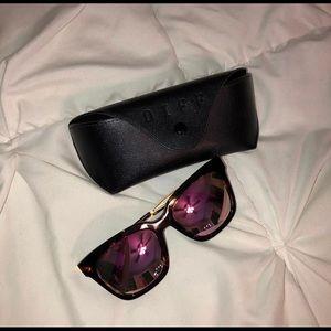 Diff Eyewear Accessories - DIFF SUNGLASSES
